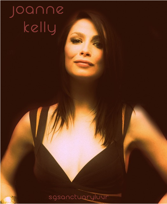Joanne Kelly by bubblenubbins 582x709