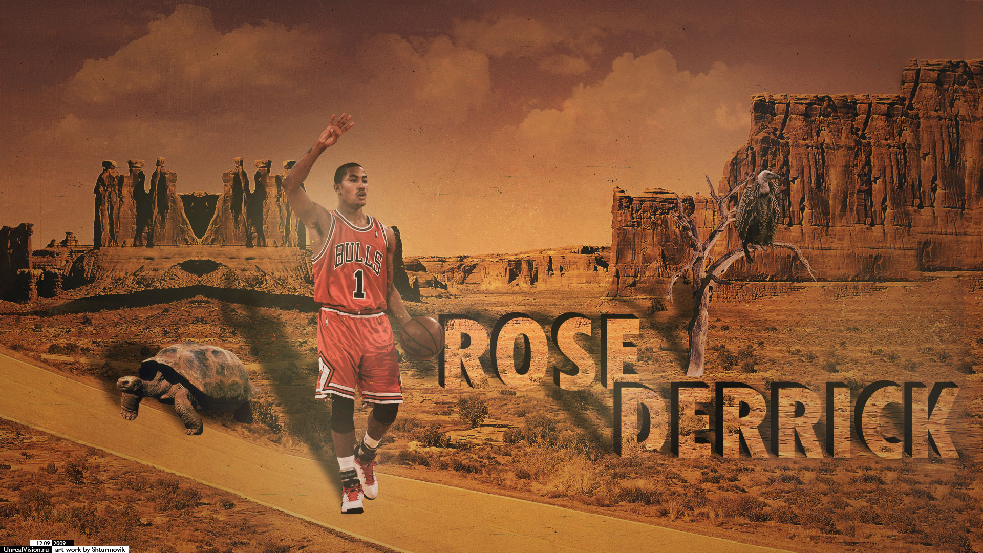 related derrick rose bulls 05 24 2011 derrick rose 1st playoff game 05 1920x1080
