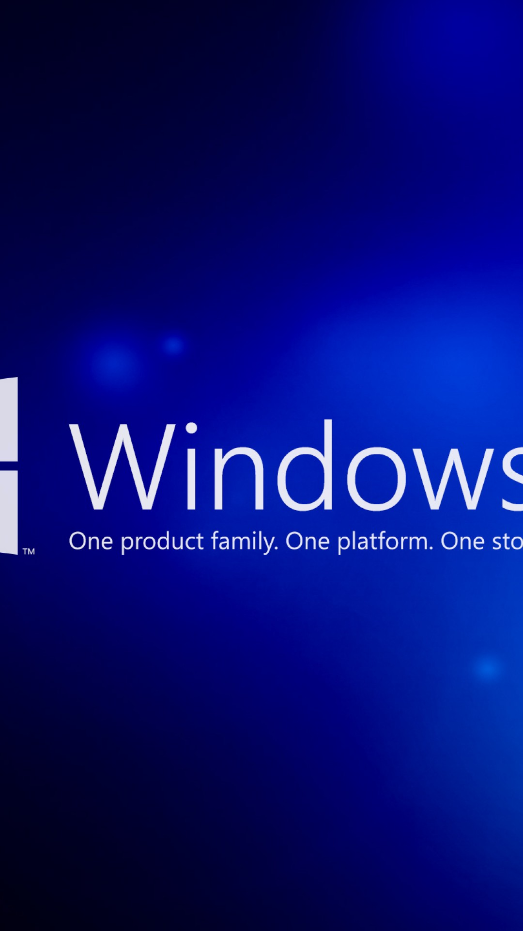 Free Download Dark Blue Windows 10 Wallpaper Iphone 6 Plus