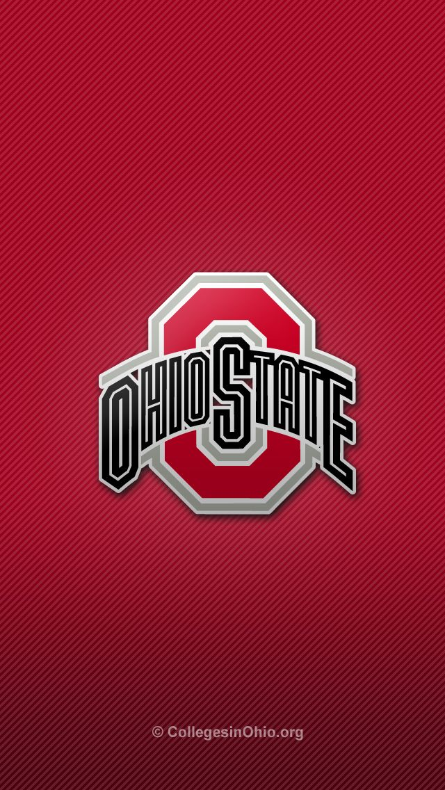 50+] Ohio State iPhone Wallpaper on