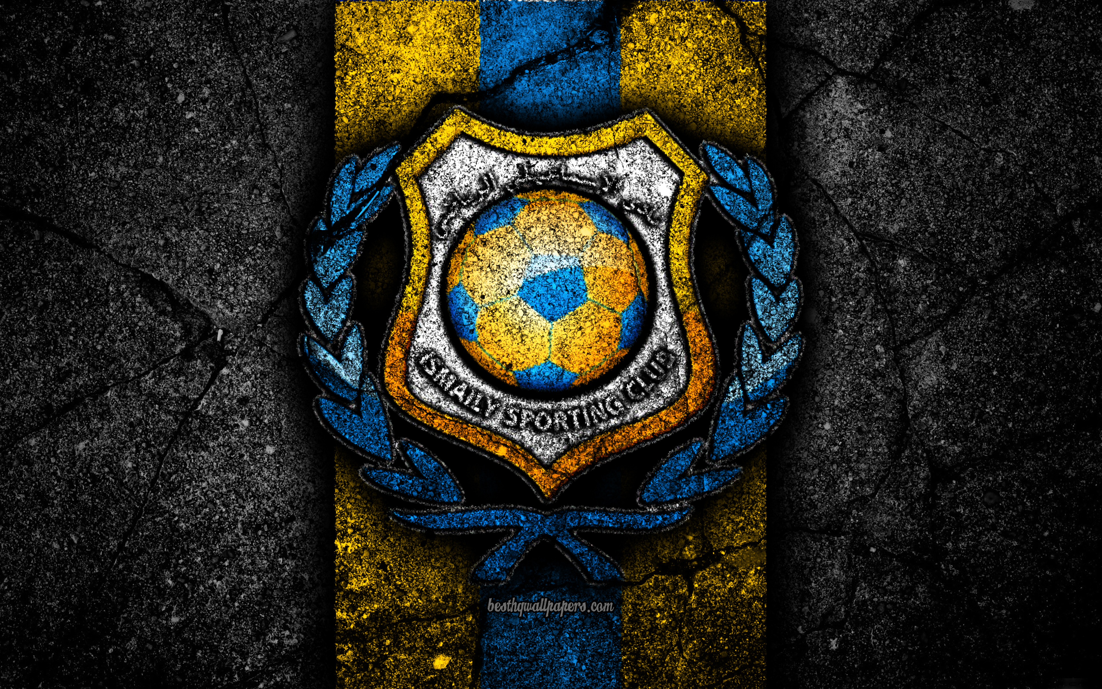 Ismaily SC 4k Ultra HD Wallpaper Background Image 3840x2400 3840x2400