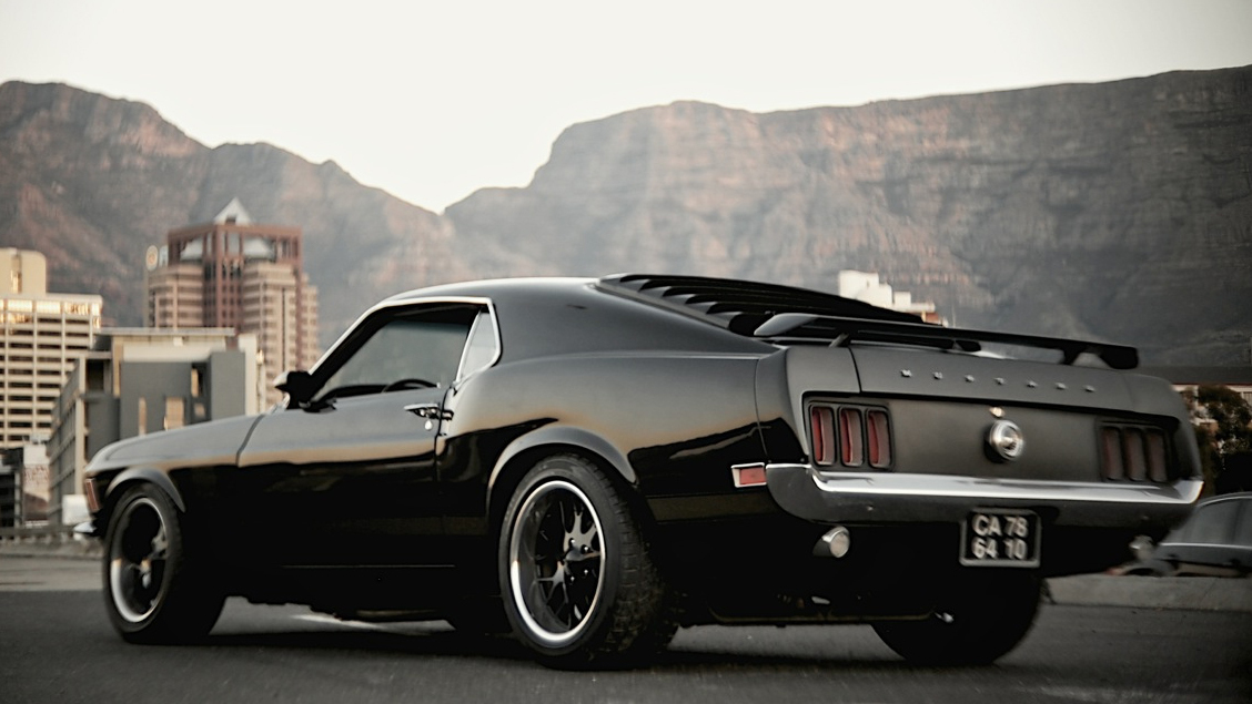 1970 Boss 302 Wallpaper Wallpapersafari