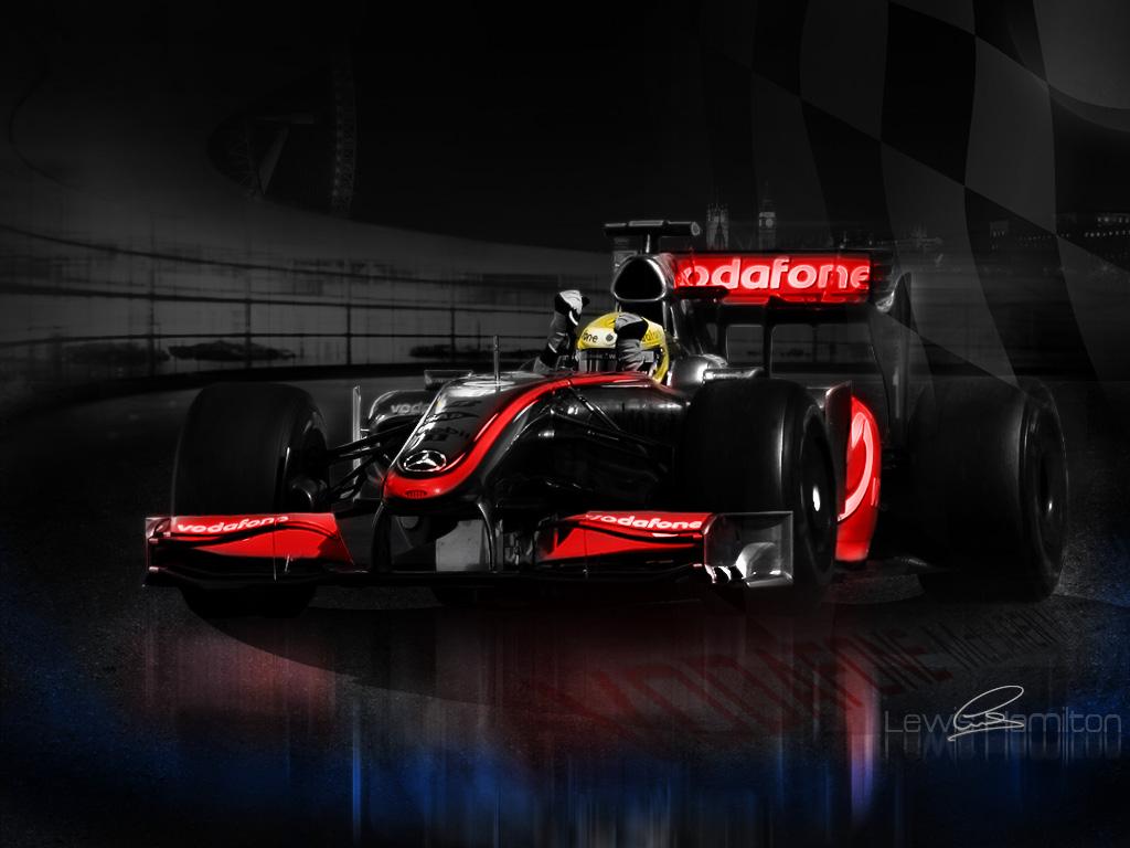 48 Mclaren Formula 1 Wallpaper On Wallpapersafari