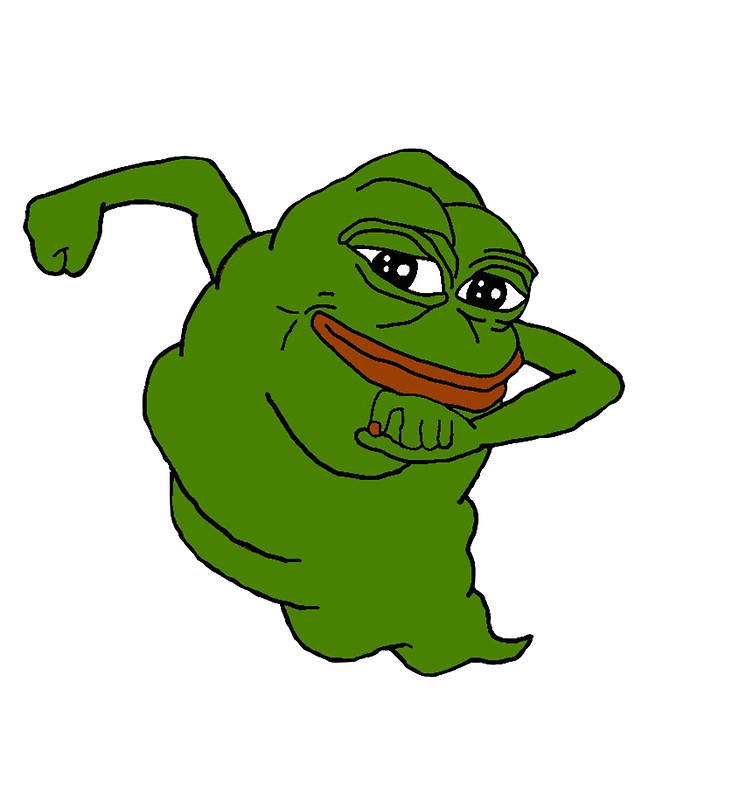 Rare Pepe 2 Photographic Prints by 1000rarepepes Redbubble 746x800