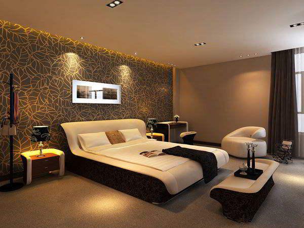 Free download Modern Wallpaper Bedroom Walls Decorating ...