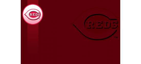 Cincinnati Reds Background 1 550x250