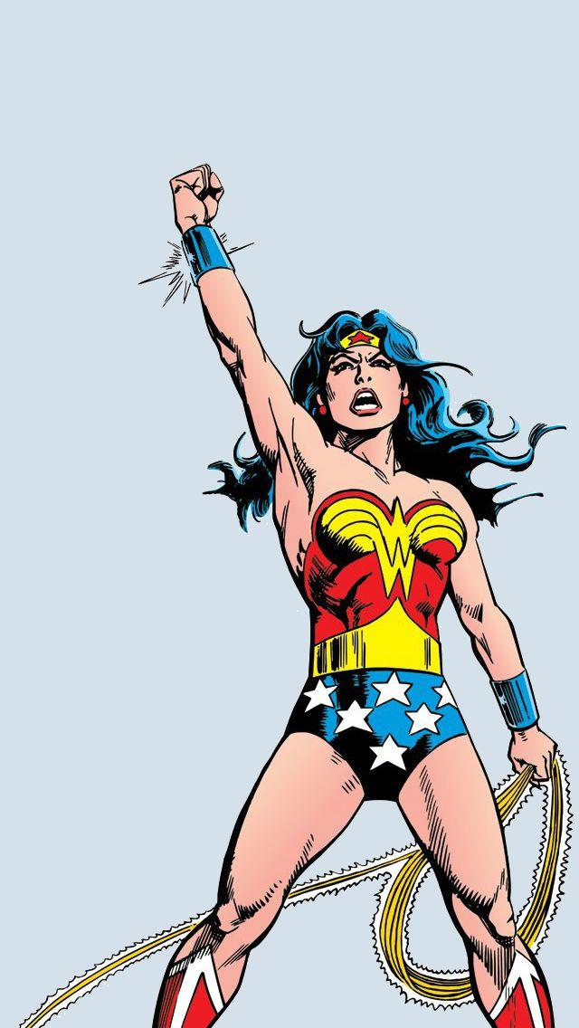 Wallpaper Iphone Wonder Woman Best 50 Background 640x1136