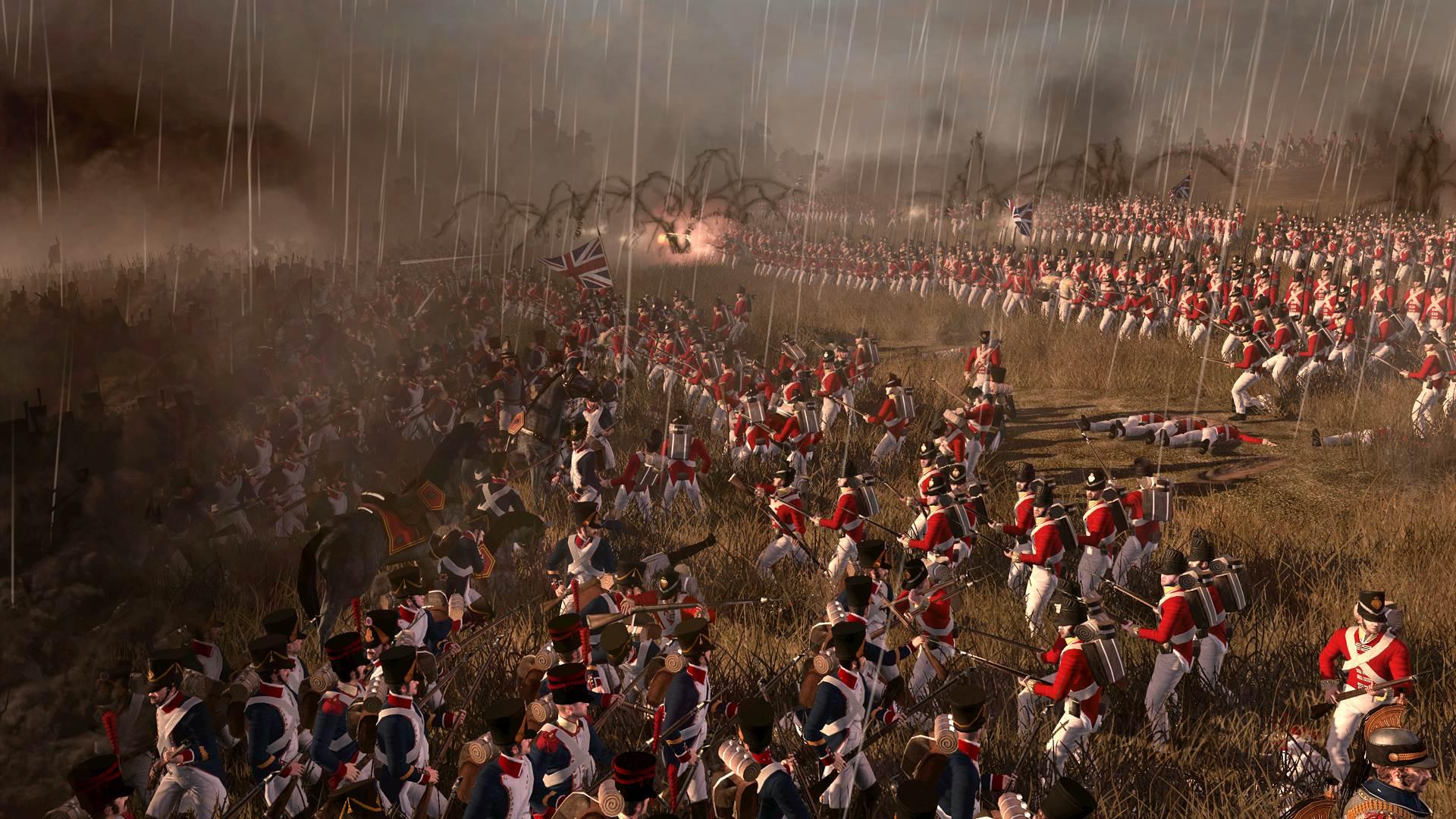 Image Napolon Total War   GameNews 1920x1080