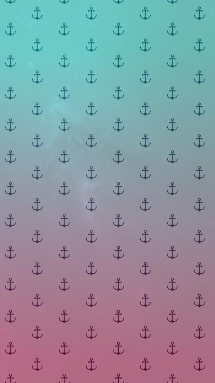 anchor wallpaper Tumblr 422x750