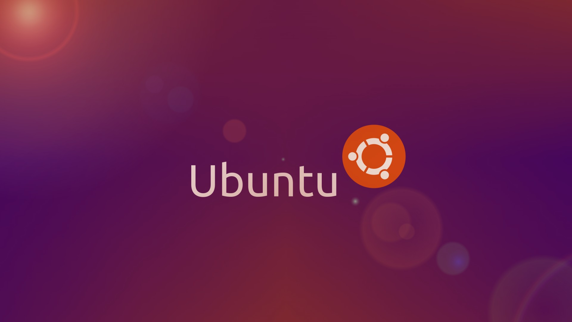 Ubuntu Wallpapers Best Wallpapers 1920x1080