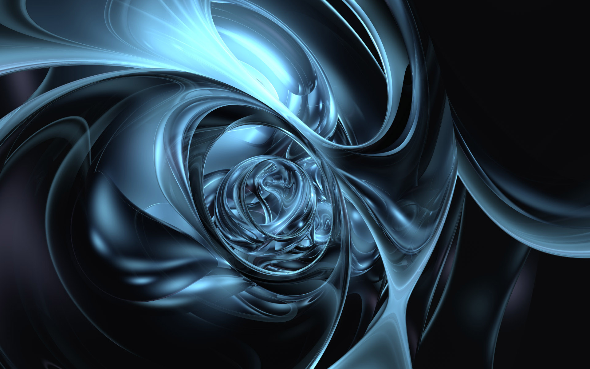 Wallpaper abstract 3d animaatjes 28 Wallpaper 1920x1200