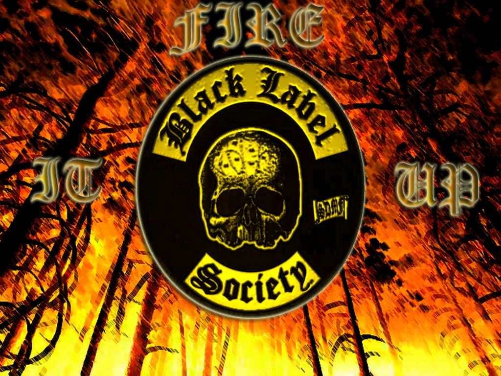 Hd Black Label Society Wallpaper   Wide Wallpapers 1024x768
