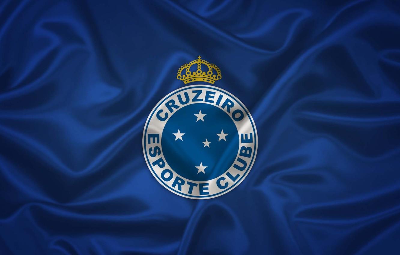 Wallpaper wallpaper sport logo football Cruzeiro images for 1332x850