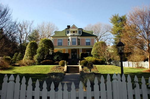 Historic Homes For Sale Asheville North Carolina 504x335