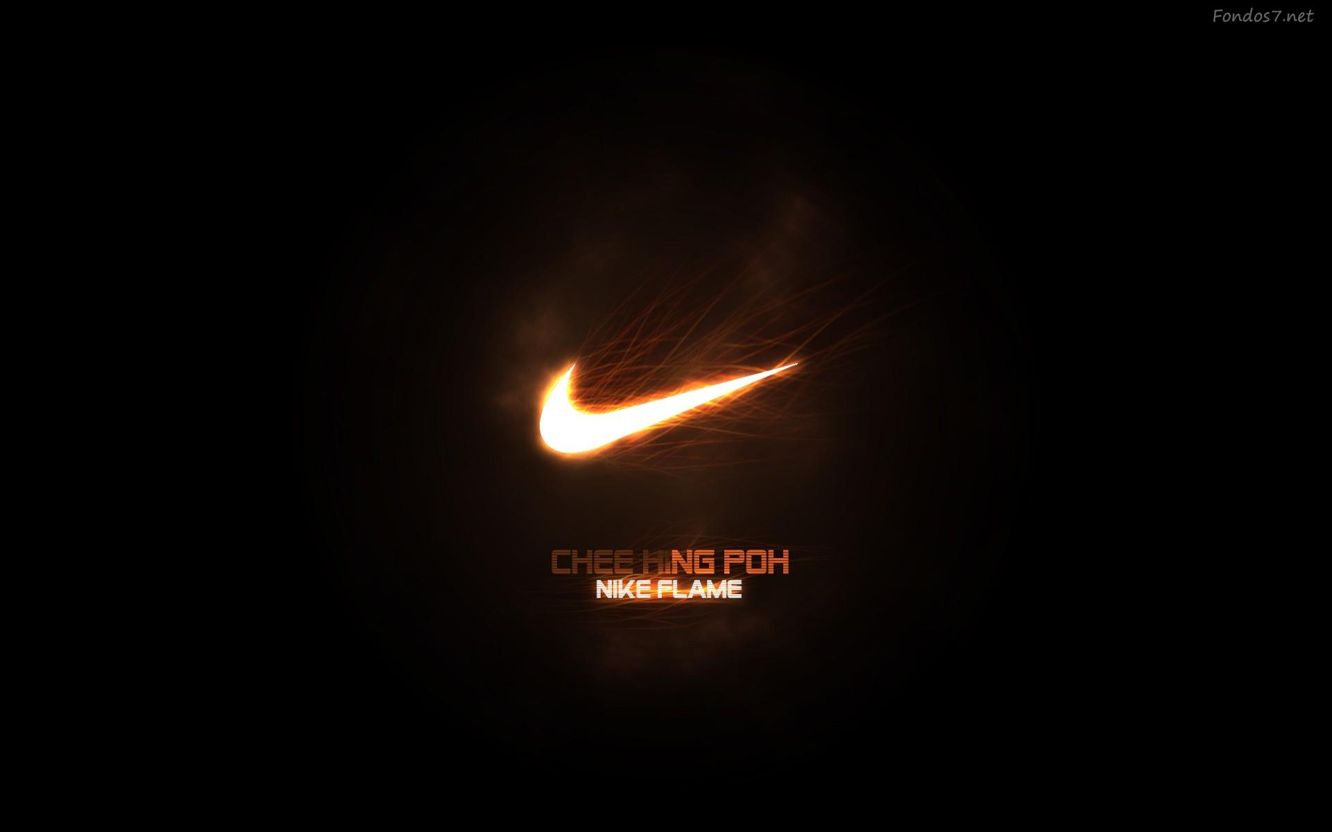 Nike Fire wallpapers HD   362344 1920x1200