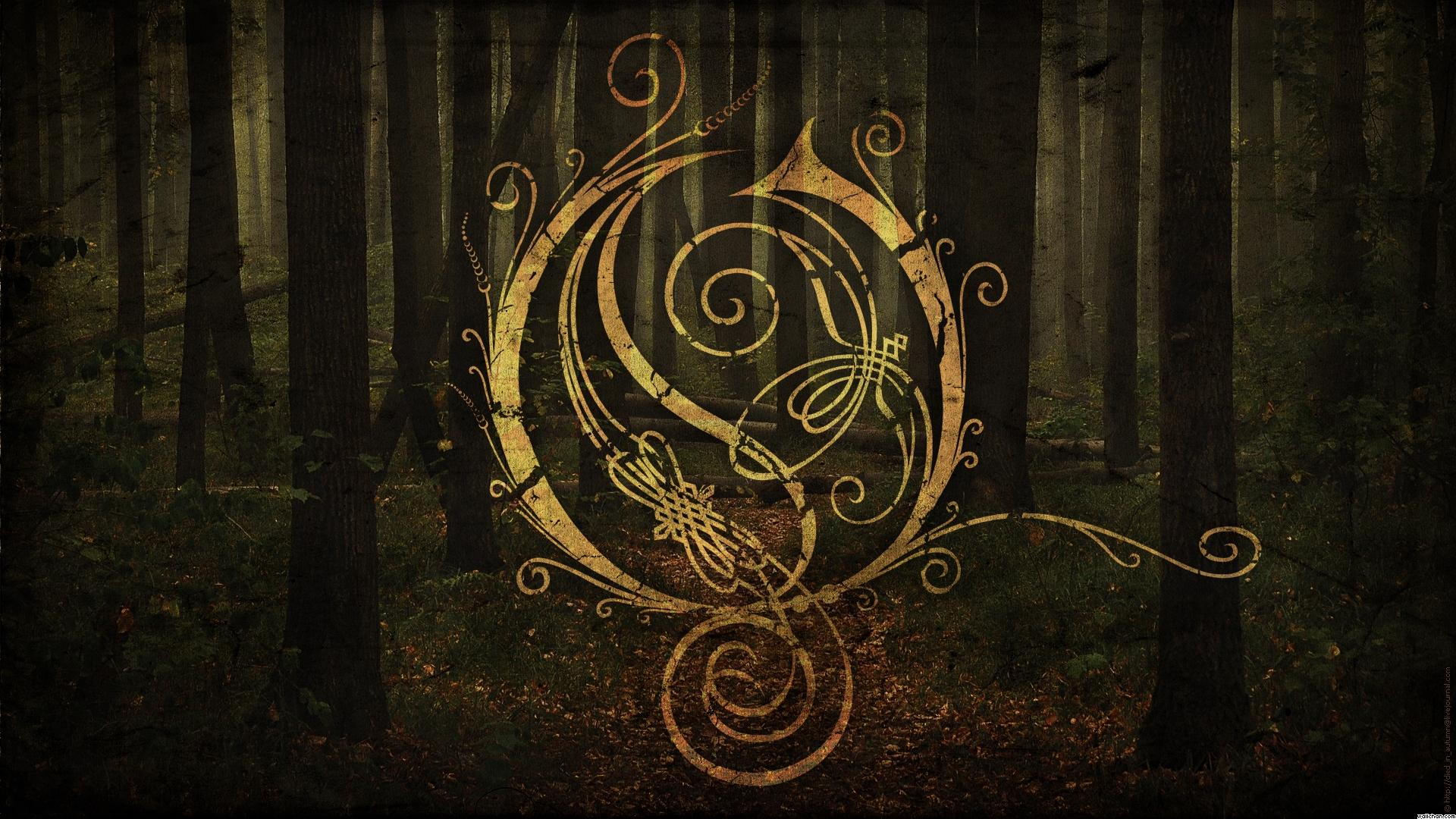 Best Music Wallpapers Opeth 1920x1080