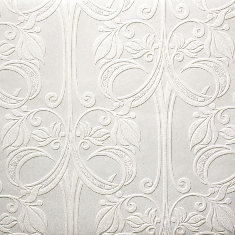 wallpaper in white with vinyl finish by 1829 the b q selection of 800x800