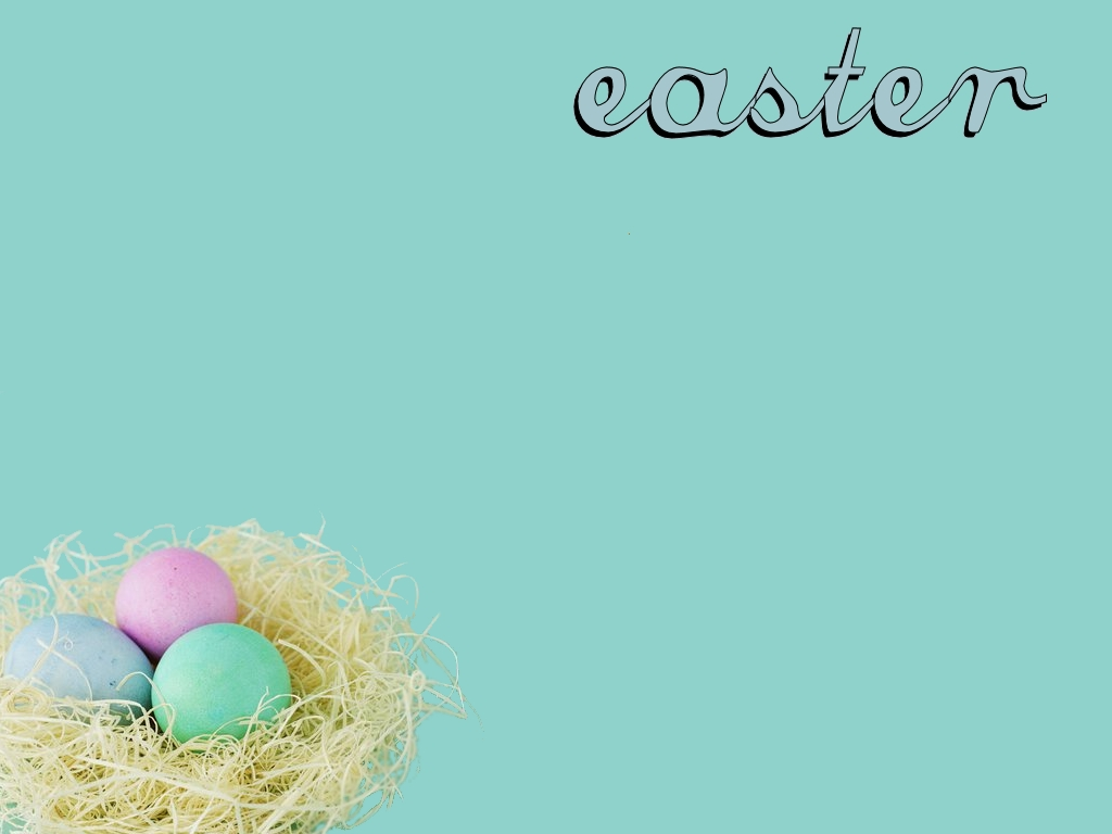 Easter Widescreen Wallpapers Free