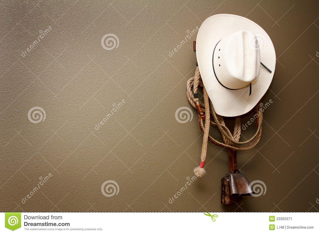 Western Cowboy Hat Wallpaper Western cowboy decor of hat 1300x957