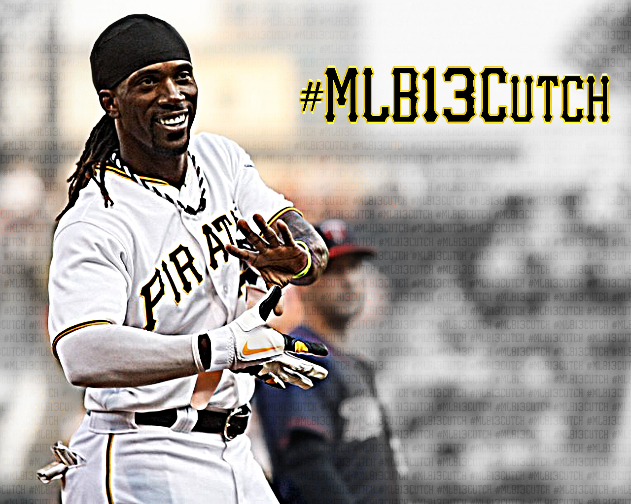 vote andrew mccutchen mlb13cutch wallpaper 1280x1024