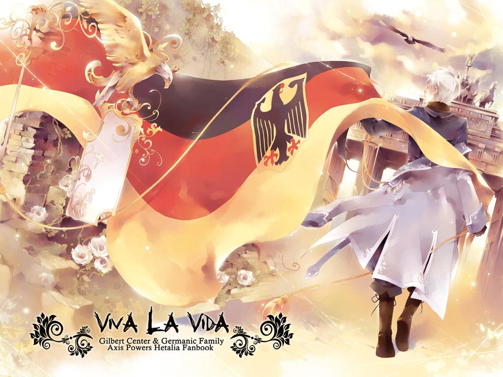 Prussia   Hetalia Prussia Wallpaper 35026901 fanclubs 1024x768