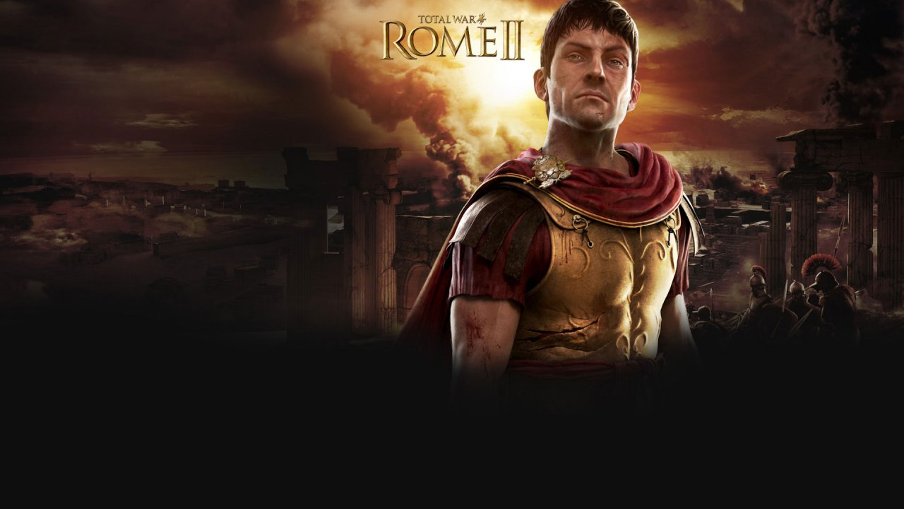 Total War Rome 2 720p Wallpaper 1280x720