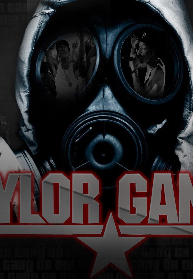 Wiz Khalifa Taylor Gang Wallpaper 750x1080