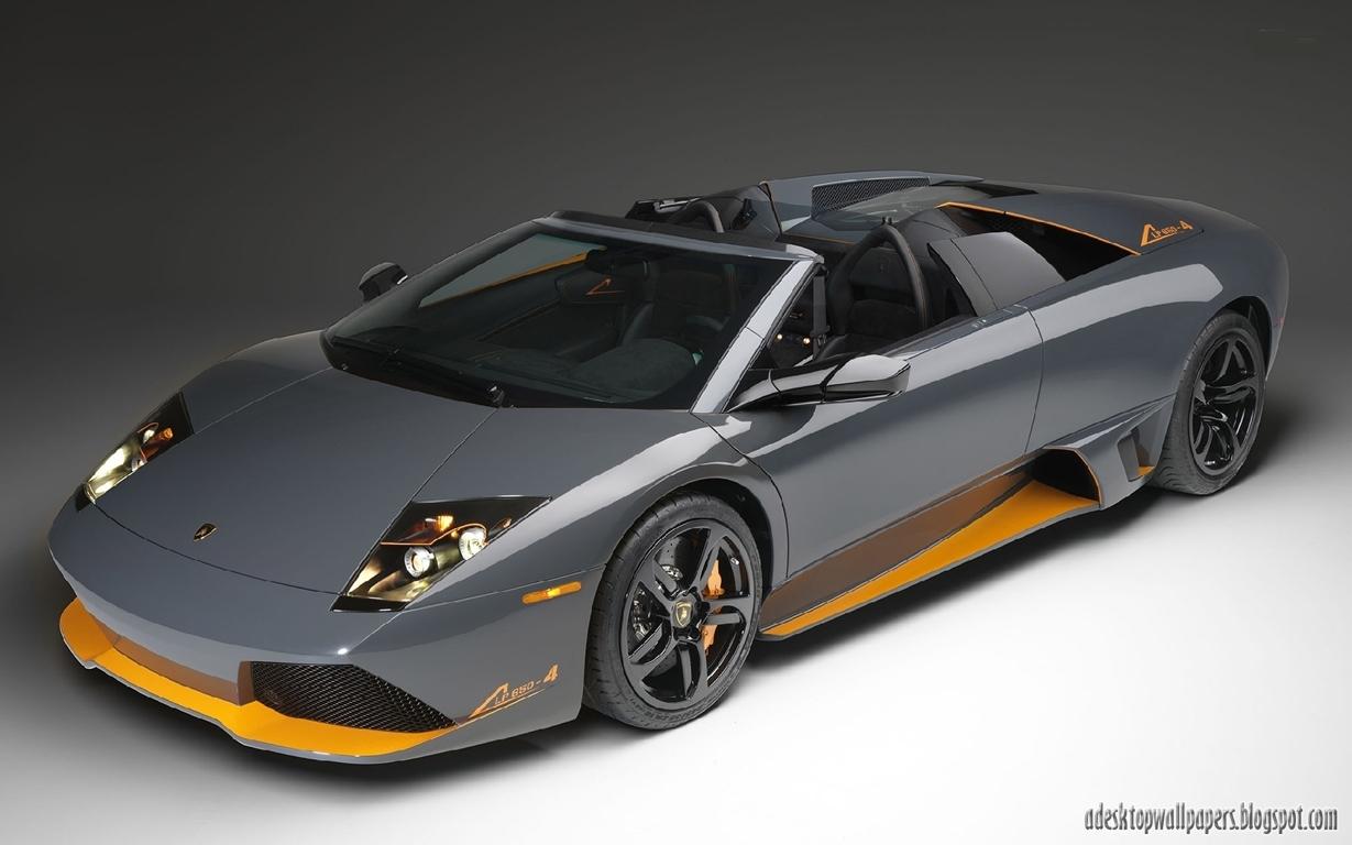 Lamborghini Car Desktop Wallpapers, PC Wallpapers, Free Wallpaper ...