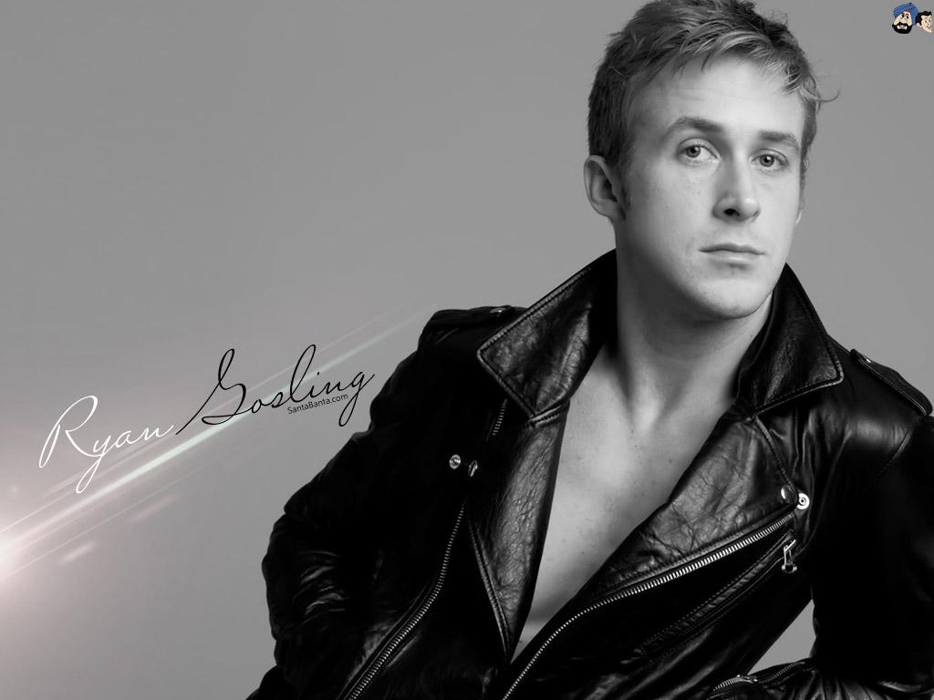 Ryan Gosling Wallpaper 6 1024x768
