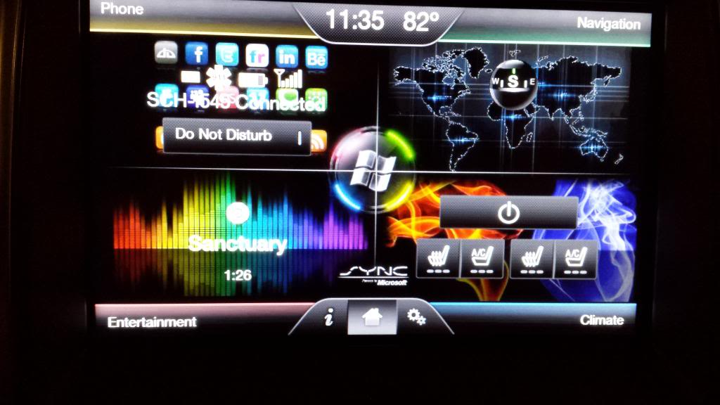 ford sync ford sync ford sync ford sync no longer streams my bluetooth 1024x576
