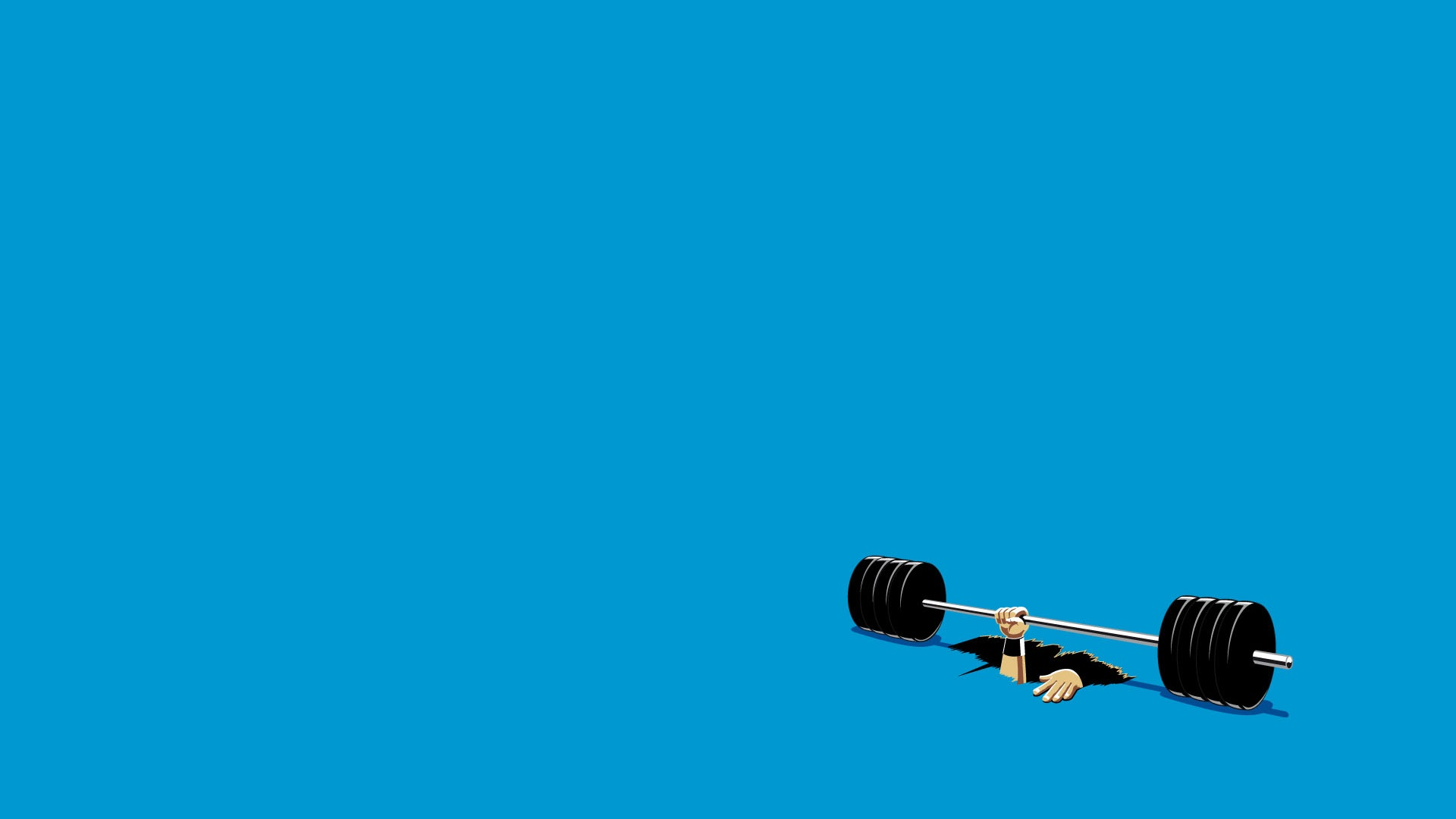Weightlifting Wallpaper Submited Images 1920x1080