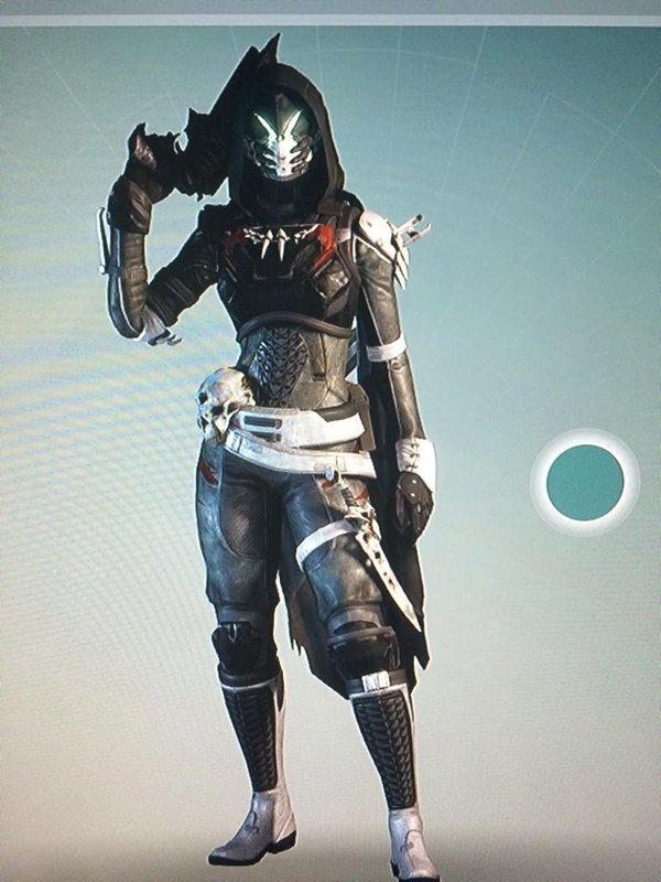 Dead Orbit Revenant shader on my Hunter 600x800