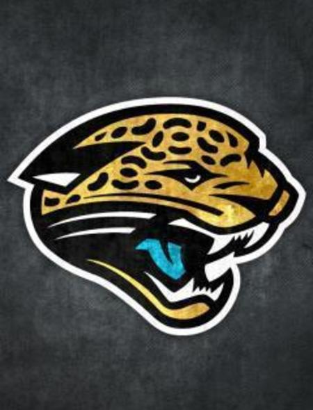 Jacksonville Jaguars Grungy Wallpaper for Phones and Tablets 450x590