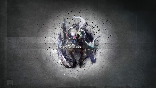 League of Legends HD Wallpaper for Android   Appszoom 512x288