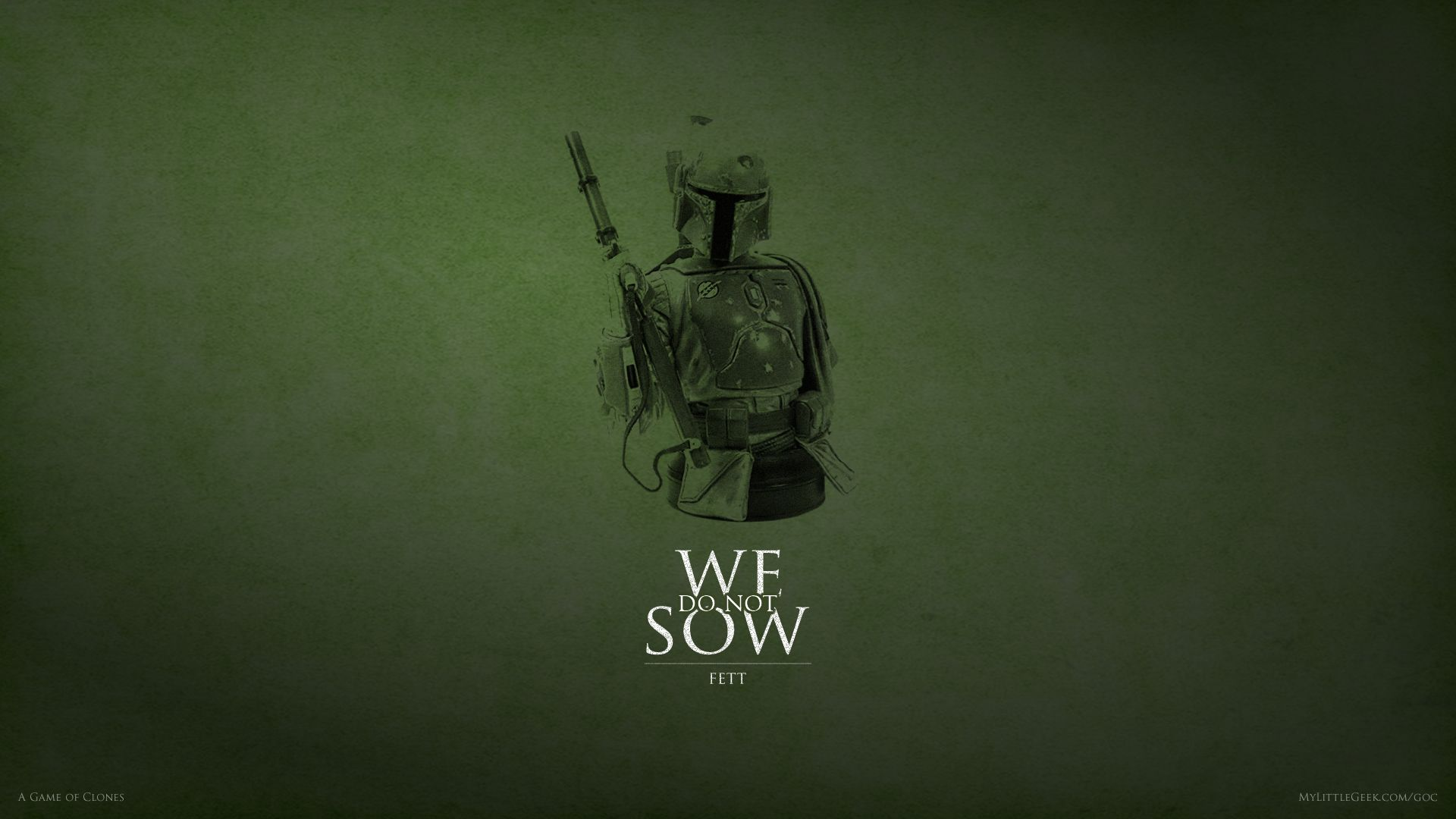 Game of Clones Star Wars Game of Thrones Mashup Wallpapers 1920x1080