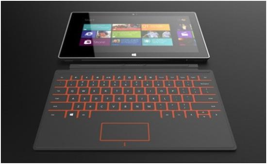 Microsoft Surface Pro 4: caratteristiche data di uscita e prezzo