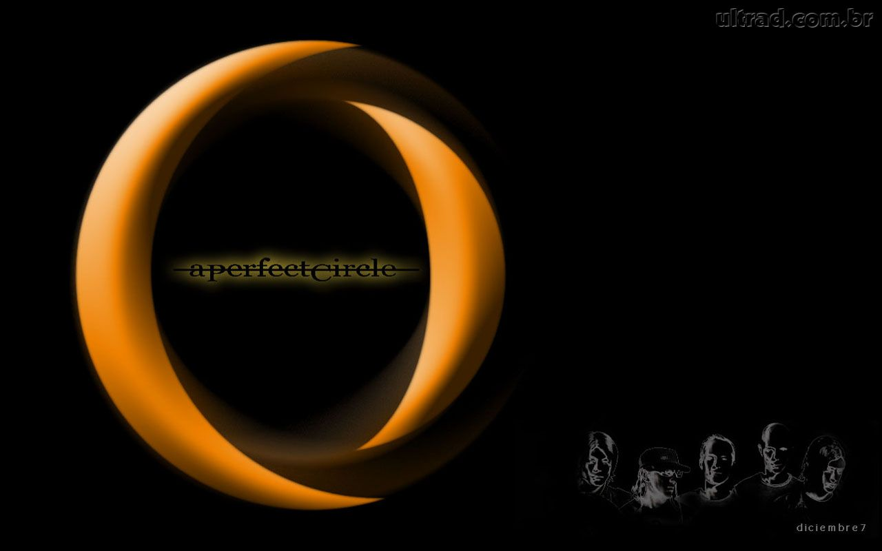 Papel de Parede A Perfect Circle 1280x800