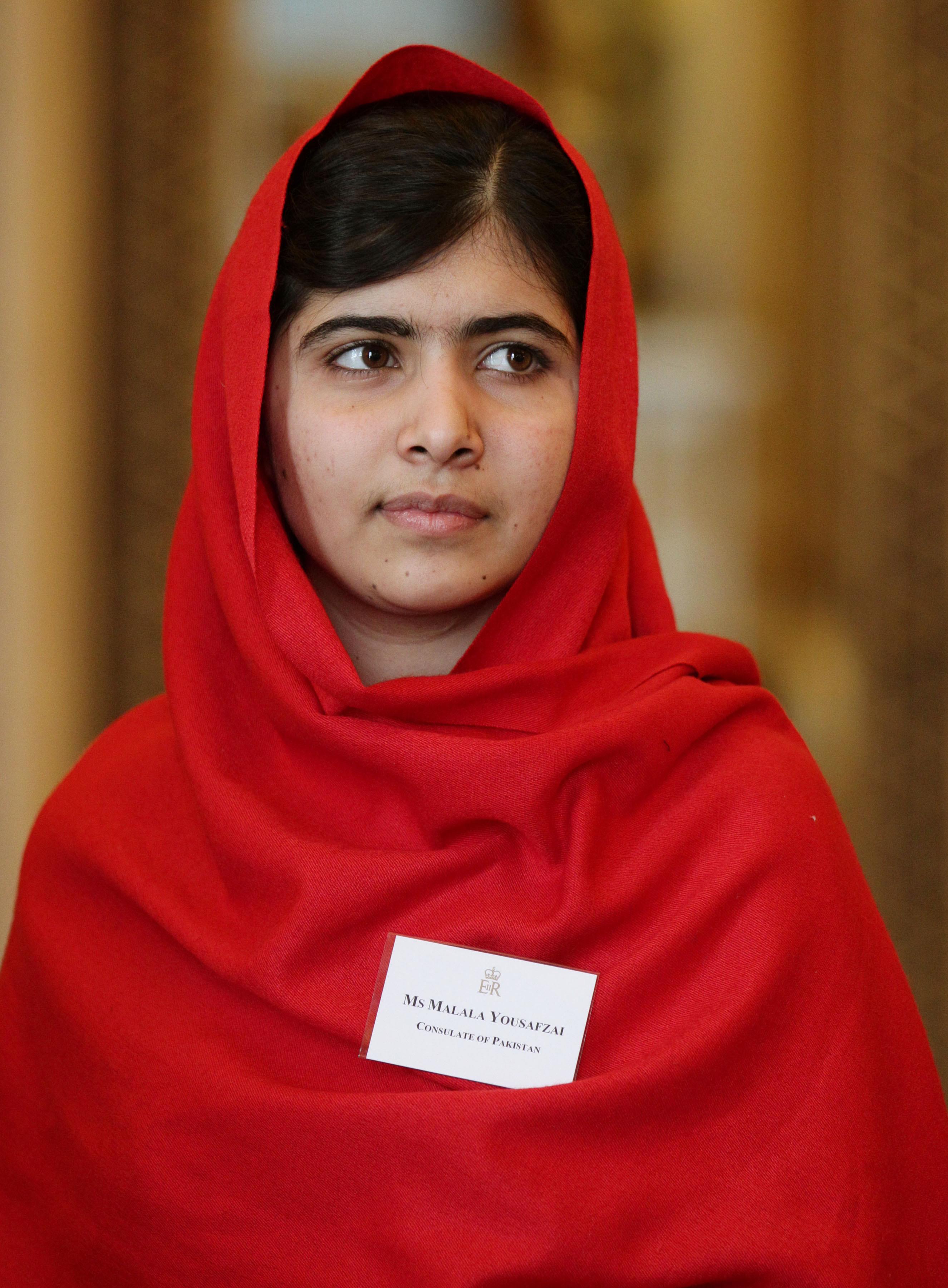Computer Malala Yousafzai Wallpapers Desktop Backgrounds 2651x3600