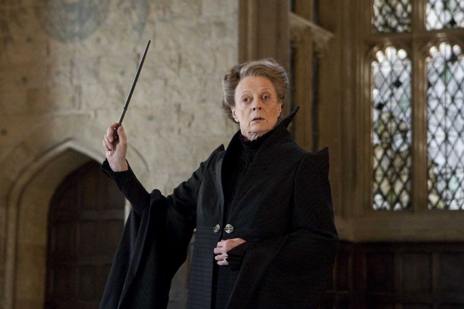 Professor Mcgonagall images Professor Mcgonagall HD wallpaper and 1600x1066