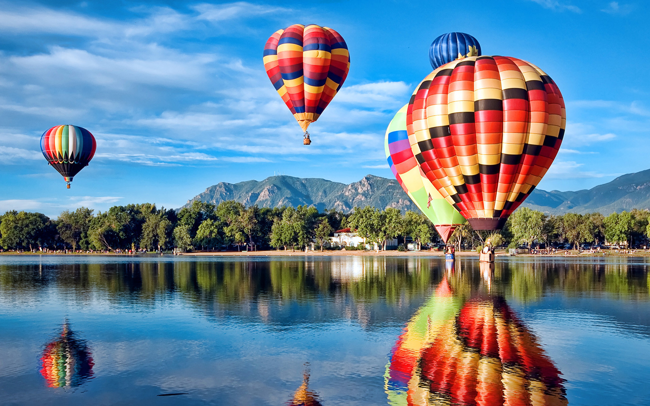 Free Download Hot Air Balloon Wallpaper Hd 48994 50642 Hd