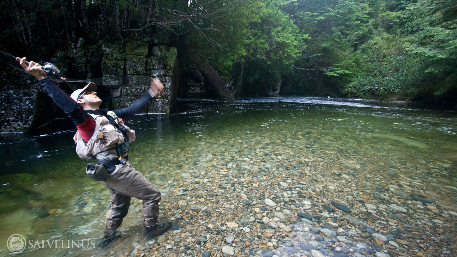 Saltwater Fly Fishing Wallpaper Fly fishing trips and 1600x900