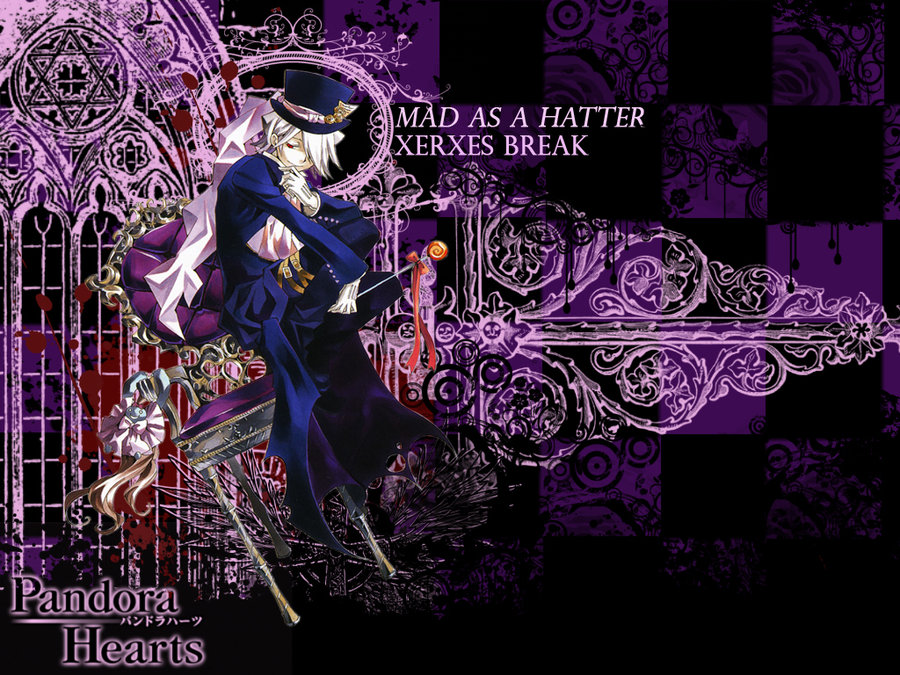 Mad Hatter Wallpaper - WallpaperSafari