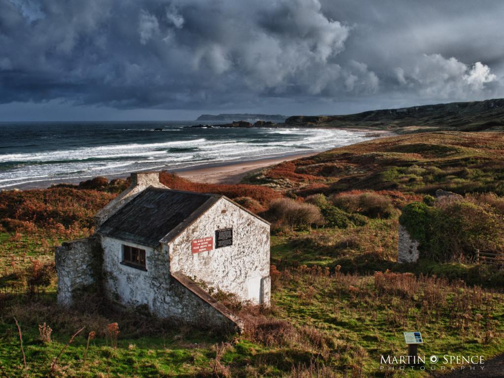 Northern Ireland Landscape Photography Wallpaper 1024x768