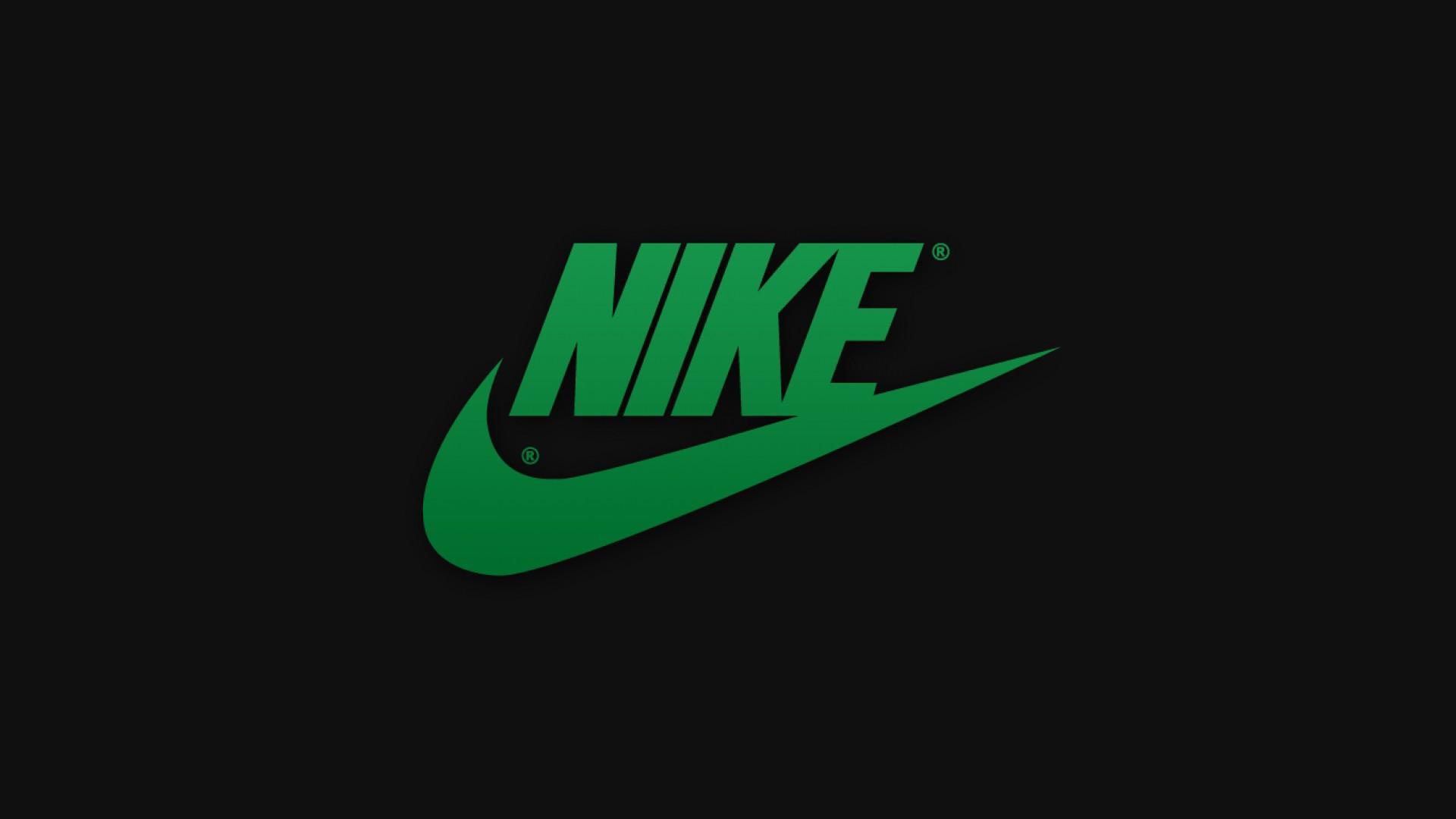 online store 3f92e da12b Green Nike Logo Wallpaper HD 5 High Resolution Wallpaper Full Size 1920x1080