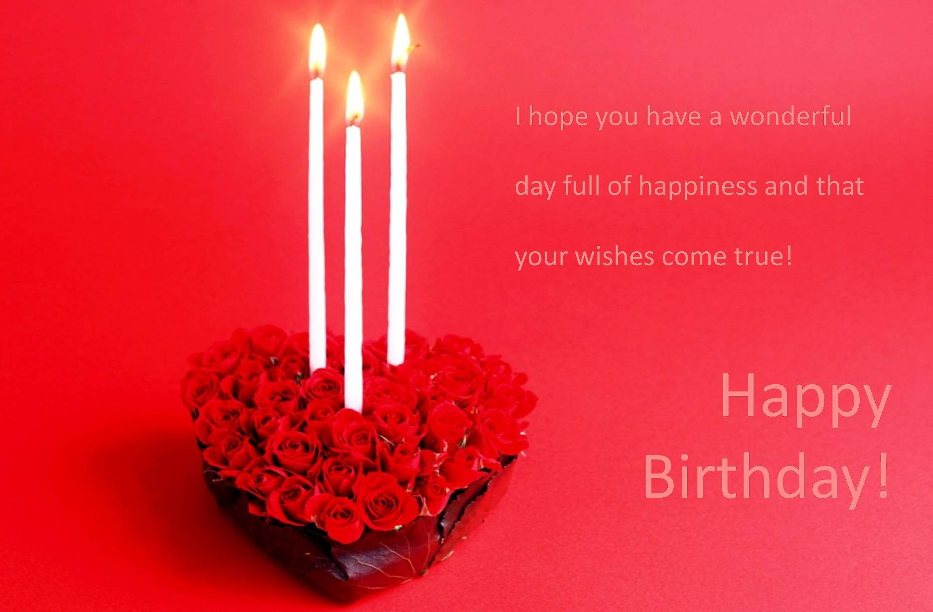 Birthday wallpapers Happy Birthday download Birthday greeting 1872x1228