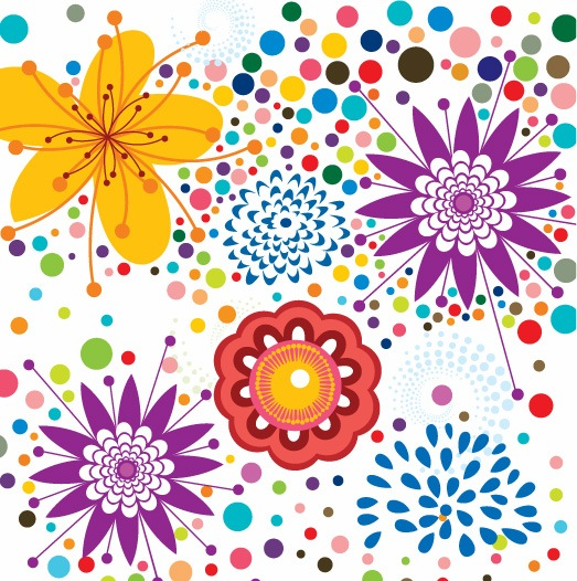 name vector floral pattern background copyright web design hot 523x526