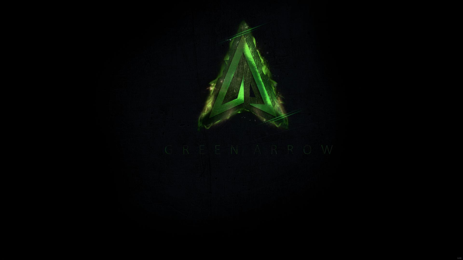 Green Arrow Logo Wallpaper Wallpaper 2 Green Arrow Cw Wallpaper 1920x1080