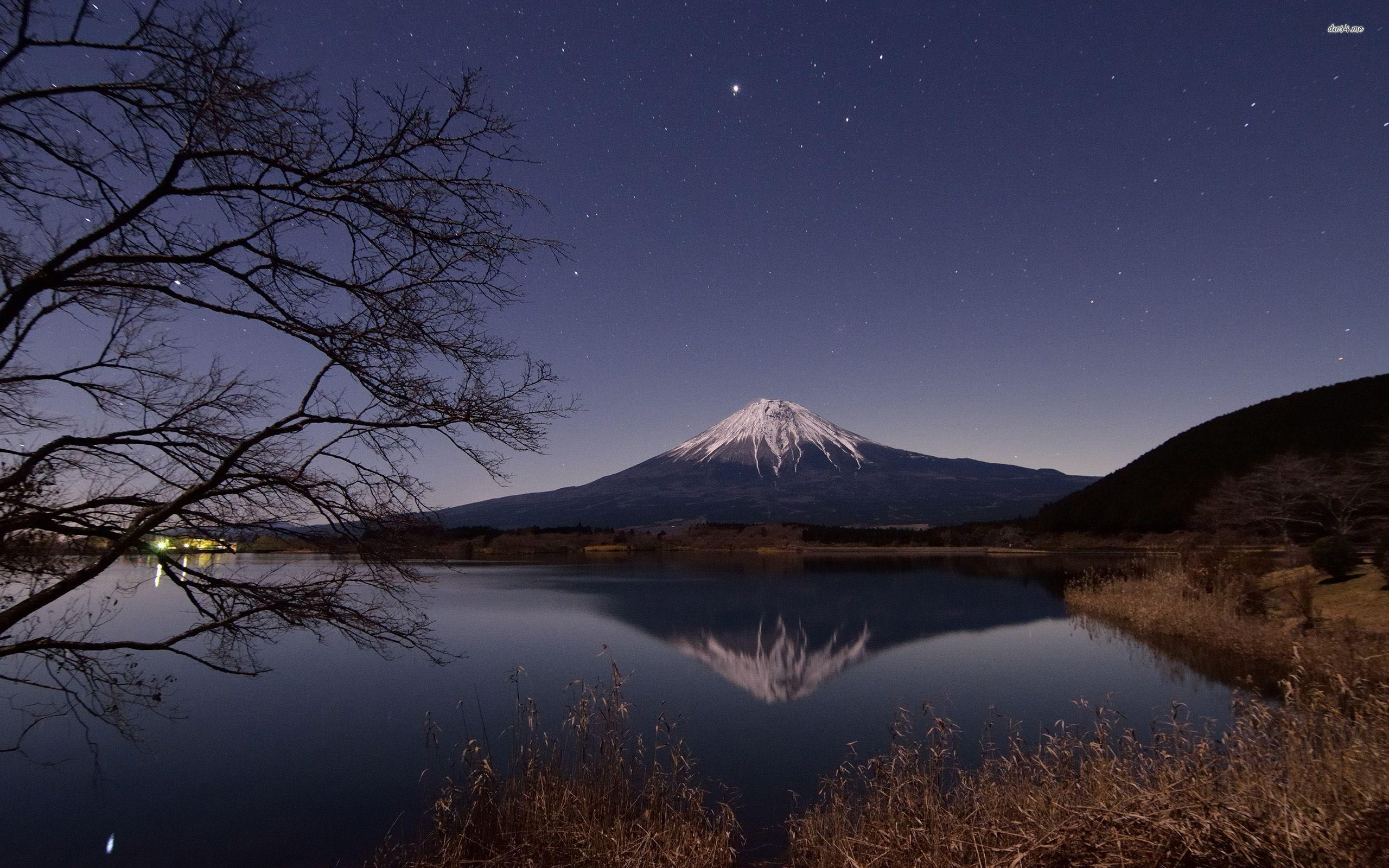 Mount Fuji Wallpapers 2560x1600
