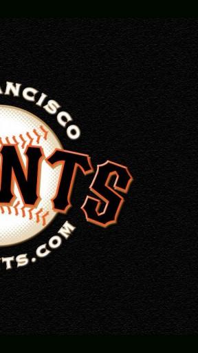 View bigger   San Francisco Giants Wallpaper for Android screenshot 288x512