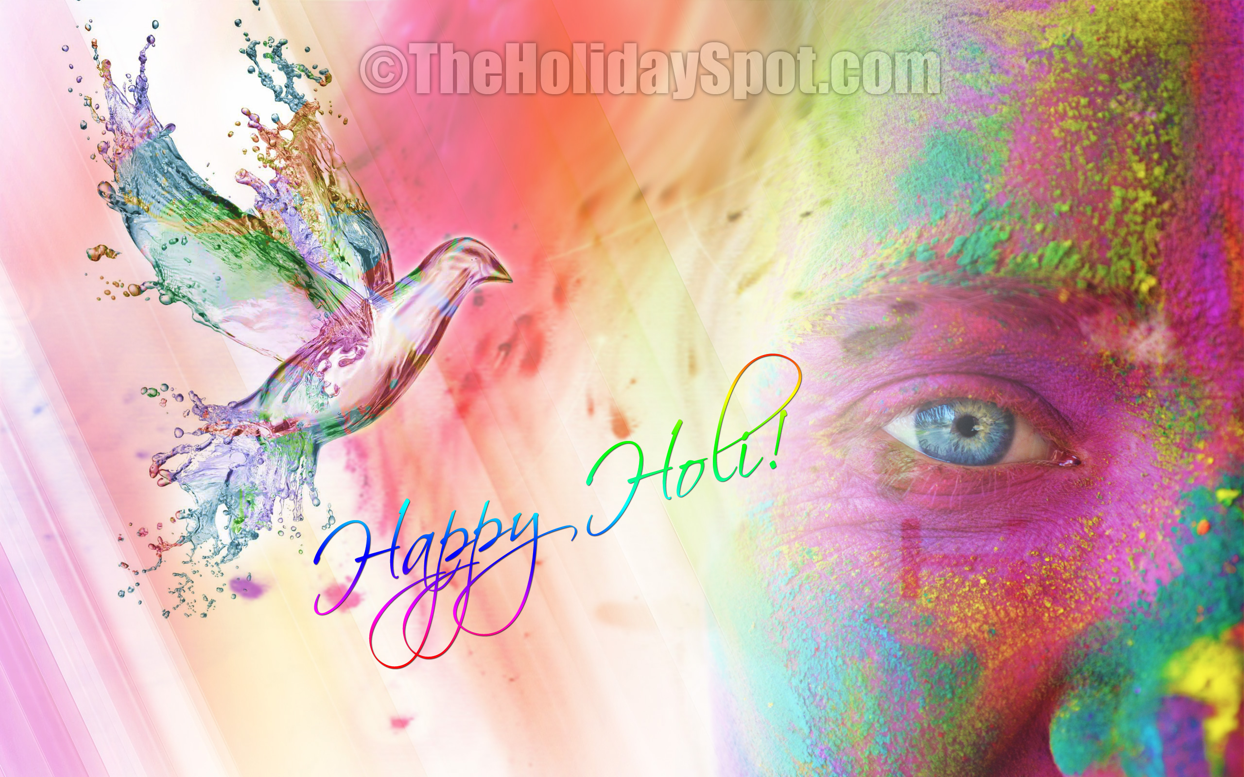 Holi Wallpapers Widescreen 3IULY97   4USkY 2560x1600